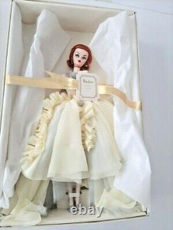 Stunning Gala Gown Silkstone Gold Label Doll Is Mint Nrfb- Box Not Mint