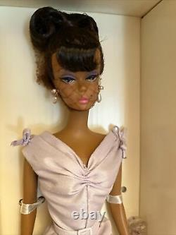 Sunday Best Silkstone Barbie Doll African American Limited Edition Nrfb