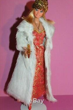 Superstar Barbie 1976 Lot & Fashion Originals #2303 & #9473 70er