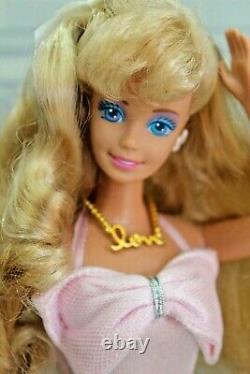 Superstar Barbie 1987 Perfume Pretty Barbie & Whitney Doll Lot