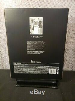 The Barbie Look Doll Wardrobe 2012 Black Label Mattel Y3354 Nrfb