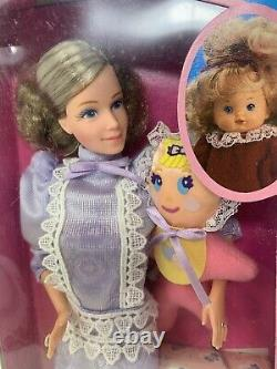 The Heart Family I Love You Grandma (1986) Vintage Mattel Doll