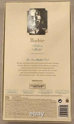 The Siren Barbie Doll Gold Label Silkstone K7933 Nrfb Le 9,635