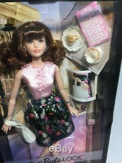 The barbie Look lot Sweet Tea, Urban Jungle, Night out Mbil iAA