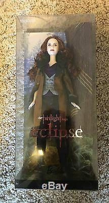 Twilight Saga Barbies Full lot MINT CONDITION