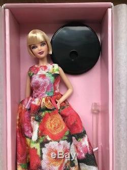 Ultra Rare Platinum Comme Des Garcons Barbie (2009) Kira, mint condition, BNIB