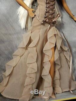 Versace Barbie Doll 2004 Gold Label Mattel #b3457 Mint Nrfb