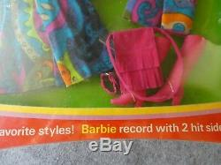 Vintage Barbie Barbie's Groovin' Gauchos #1057- Mint NRFB
