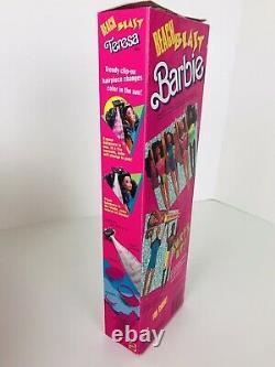 Vintage Barbie Beach Blast Lot 5 Mattel 80s Barbie Miko Steven Teresa Skipper
