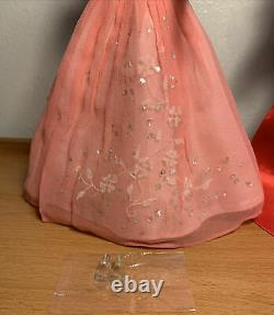 Vintage Barbie Magnificence #1646 COMPLETE Rare HTF Outfit In EUC