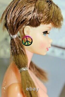 Vintage Barbie Quick Curl Barbie & TNT Barbie Lot 1967 / 1973 70er
