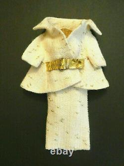 Vintage Barbie RARE 1965 On The Avenue Outfit #1644 COMPLETE & NM/MINT
