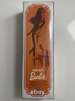 Vintage Barbie Twist n Turn Light Brown 1967 first version NRFB MINT Condition
