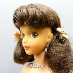Vintage IKI IKI ELI / LIVING ELI Barbie Japanese exclusive doll MINT
